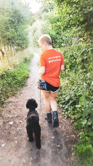 st mungos walking 4 tilly